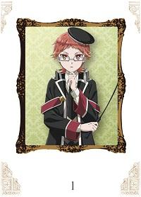 王室教師ハイネ DVD vol.01