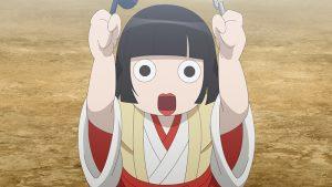 『BAKUMATSU ~恋愛幕末カレシ 外伝~』第4話「極秘潜入 新撰組のオキテ!」-01