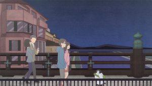 『おこしやす、ちとせちゃん』第3話-01