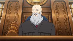 『逆転裁判 ~その「真実」、異議あり!~ Season2』第1話「失われた逆転」-01
