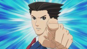 『逆転裁判 ~その「真実」、異議あり!~ Season2』第3話「盗まれた逆転 2nd Trial」-01