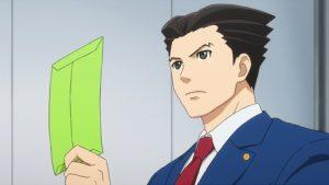 『逆転裁判 ~その「真実」、異議あり!~ Season2』第4話「盗まれた逆転 3rd Trial」-01