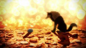 『転生したらスライムだった件』第4話「ドワーフの王国にて」-01