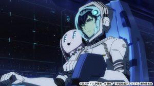 『宇宙戦艦ティラミスII』第5話「GRIM REAPER DANCING/BROTHERS」-01