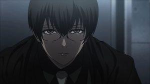 『東京喰種トーキョーグール:re(第2期)』第13話「そして、もう一度 Place」-01
