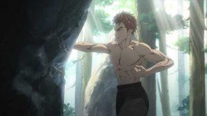 『蒼天の拳 REGENESIS(第2期)』第20話「霞拳心の道」-01