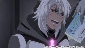 『宇宙戦艦ティラミスII』第7話「URBAN WARFARE/GOD SAID」-01