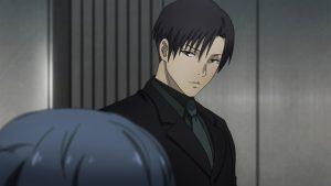 『東京喰種トーキョーグール:re(第2期)』第18話「赫々たる FACE」-01