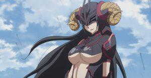 『ユリシーズ ジャンヌ・ダルクと錬金の騎士』第6話「灰は灰に」-01