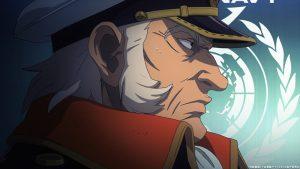 『宇宙戦艦ヤマト2202 愛の戦士たち』第六話「死闘・第十一番惑星」予告-01