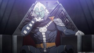 『宇宙戦艦ヤマト2202 愛の戦士たち』第7話「光芒一閃!波動砲の輝き」-01